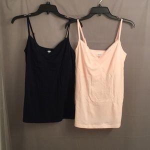 2 Brand new camisole